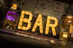 'BAR'<br>€125